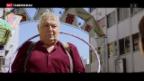 Video «Gnädingers Abschied» abspielen
