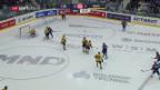 Video «Davos verliert bei Liberec» abspielen