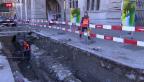 Video «Archäologische Schatztruhe» abspielen