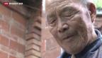 Video «Eine Stadt für Alte vor den Toren Pekings» abspielen