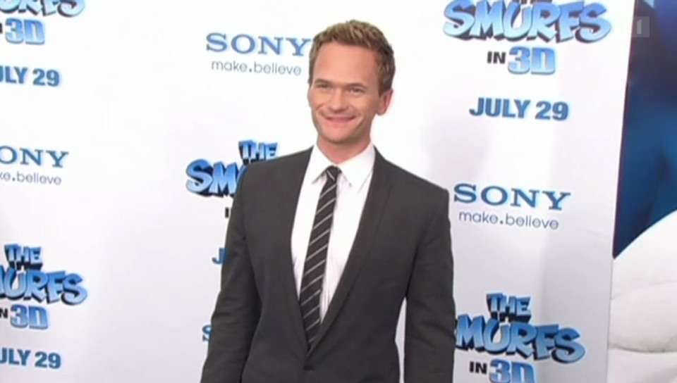 Neil Patrick Harris: Er ist Mr. Oscar