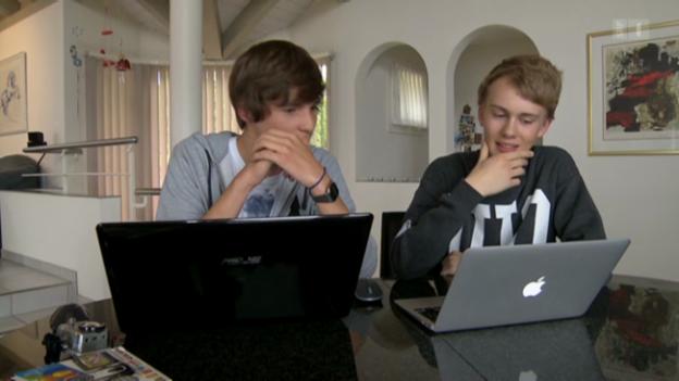 Video «26.05.2013: Jugend testet 2013: Der Videoschnitt-Programm-Test» abspielen