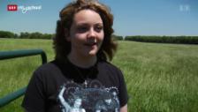 Link öffnet eine Lightbox. Video Teens in the USA: Katie (1/6) abspielen