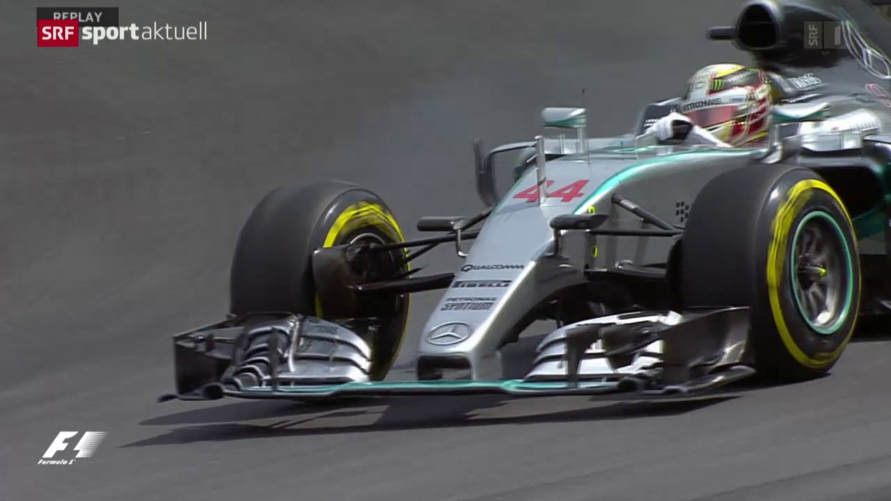 Formel 1: GP Brasilien, Qualifying