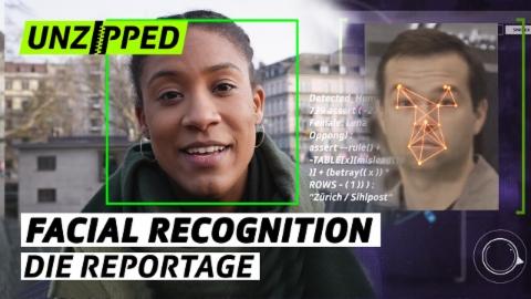 Gesichtserkennung: Ende unserer Privatsphäre oder gutes Polizeitool?
