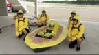 Video «Achtung! Experiment: Zitronensaft auf Rädern (19/52)» abspielen