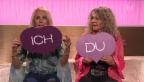Video «Suzanne Klee und Vera Dillier auf Harmoniekurs» abspielen