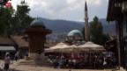 Video «Bosnien will in die EU» abspielen