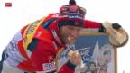 Video «Überragender Sundby gewinnt Tour de Ski» abspielen