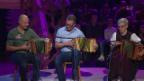 Video «Extrem-Örgeler: Beats Ländlerzmorge» abspielen