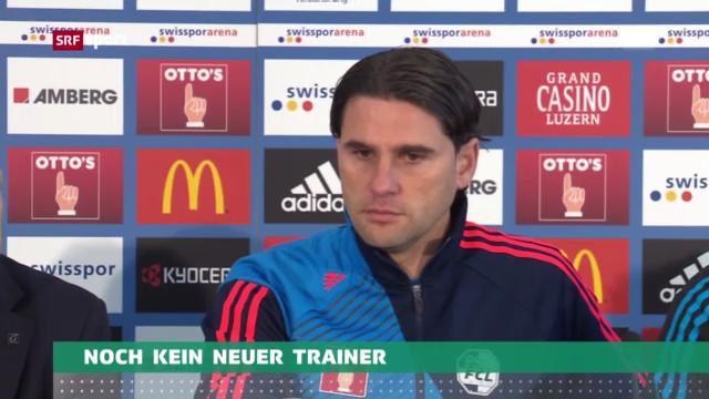 Liga-Facts: FC Luzern («sportaktuell»)