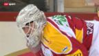 Video «Eishockey: Langnau - Kloten» abspielen