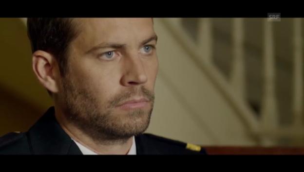 Video «Das ist Paul Walkers letzter Film» abspielen