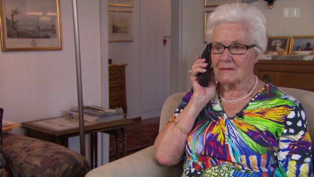 Video «Dreiste Telefonverkäufer: Als Swisscom getarnt auf Kundenfang» abspielen