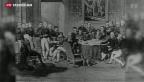 Video «Der Kongress, der Europa veränderte» abspielen