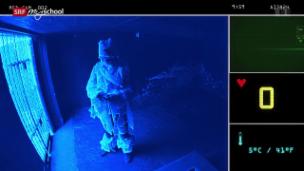 Video «EINBLENDER! Quarx: Zombies auf Zeitreise (7/26)» abspielen