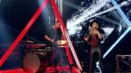 Video «Zibbz mit «Stones» Startnummer 1» abspielen