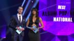 Video «Swiss Music Awards - Ganze Sendung» abspielen