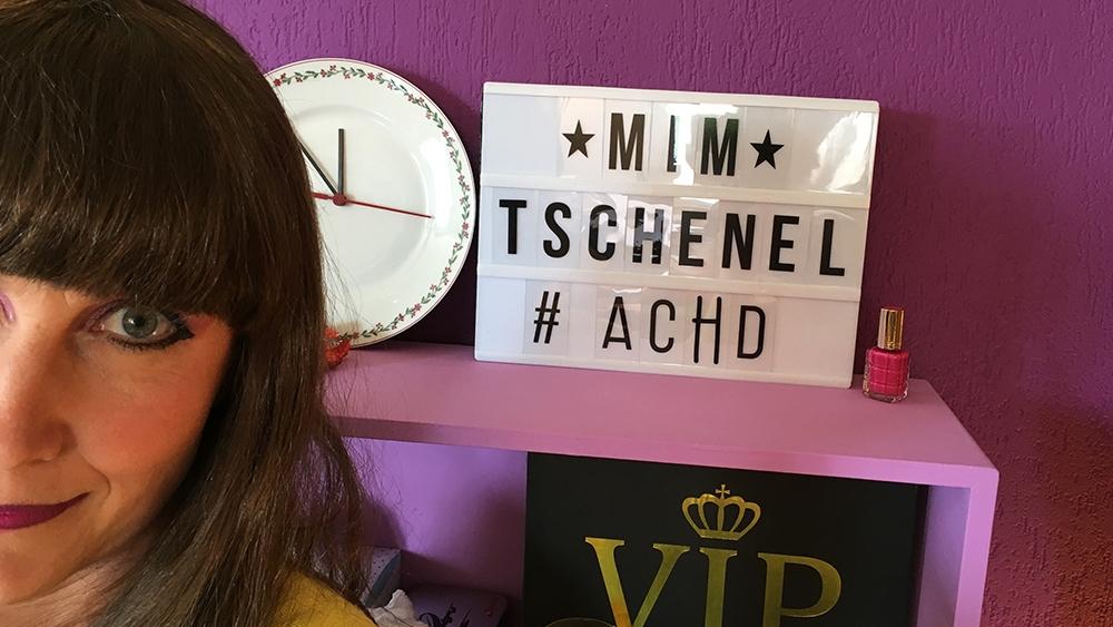 Mim Tschenel #8 «Stokholm»