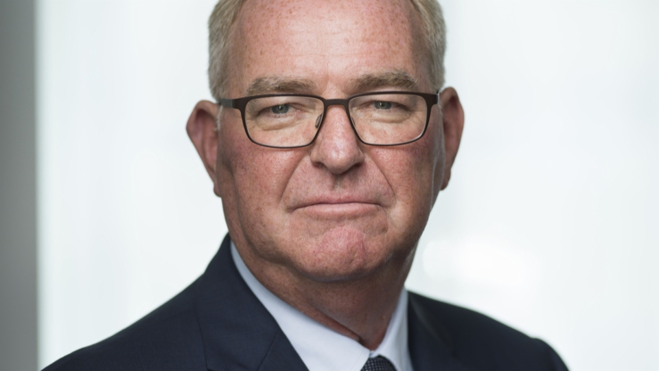 Economiesuisse-Präsident Mäder: «Haben bereits ein ausgleichendes Steuersystem»
