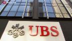 Video «Korrigierter Gewinn für die UBS» abspielen