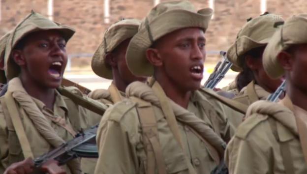 Video «Eritrea-Bericht für schärfere Asylpolitik missbraucht» abspielen