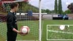 Video «Der Chip im Fussball» abspielen