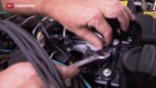 Video «Zweifelhafte Zukunft der Dieselmotoren» abspielen
