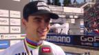 Laschar ir video «Nino Schurter: «Jau sper da star era a Rio sisum.»»
