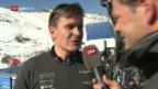 Video «Das WM-Fazit von Urs Lehmann» abspielen