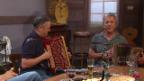 Video «Stammtisch-Kapelle: «Mader Brächtus Giele»» abspielen