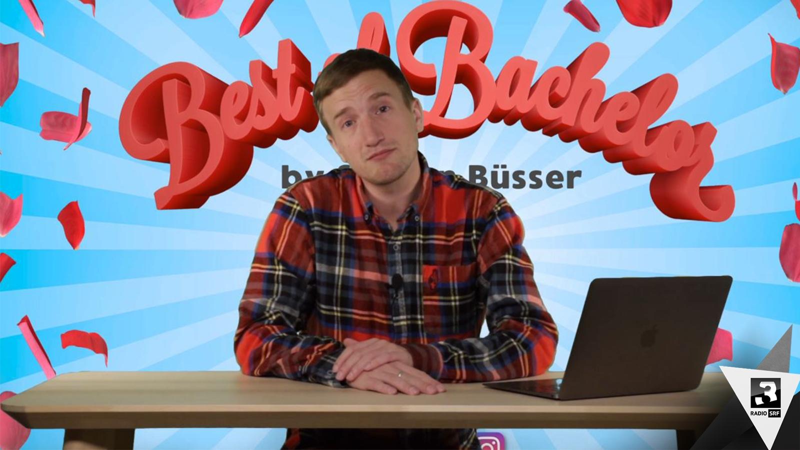 Stefan Büssers Best of Bachelor: Nummer 8