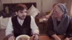 Video «Ankunft Gastarbeiter» abspielen