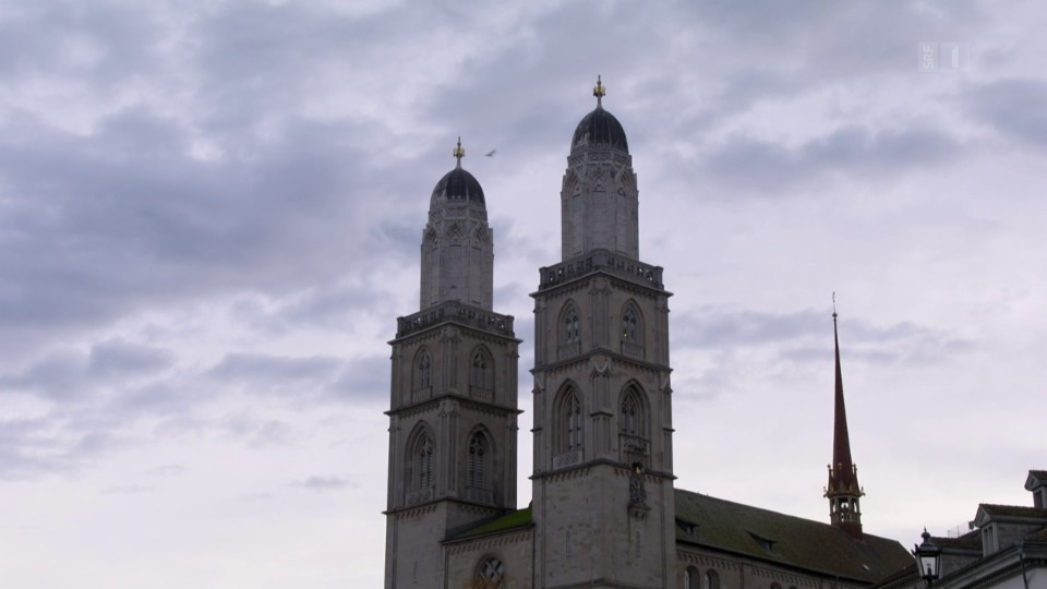 Aus dem Archiv: «Ehe für alle» spaltet die reformierte Kirche