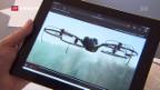Video «Drohnen-Zertifikat» abspielen