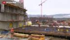 Video «Mehr Arbeitslose» abspielen