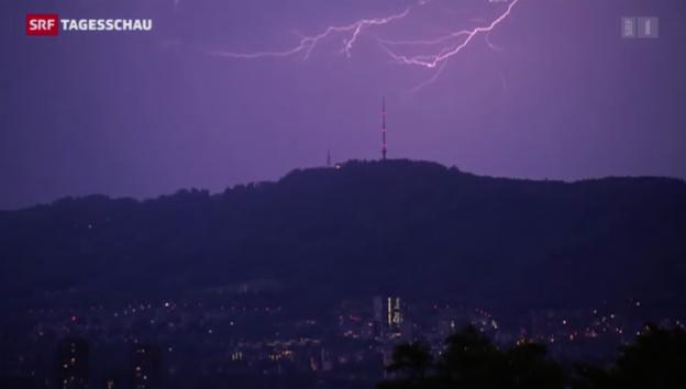 Video «Tagesschau vom 04.07.2014, 19:30» abspielen