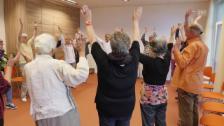 Video ««Heilendes Singen» am Bodensee» abspielen