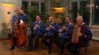 Video «Musikalischer Auftritt mit den «Engadiner Ländlerfründa»» abspielen