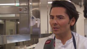Video «Nenad Mlinarevic ist der Koch des Jahres» abspielen