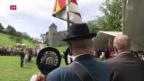 Video «Das Ländle feiert» abspielen