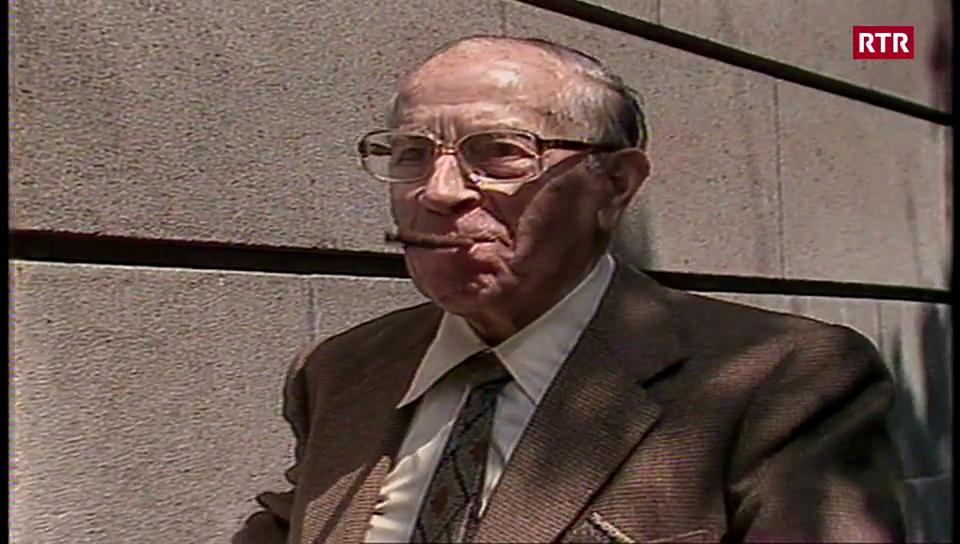 Giacan Dora emigrà a Barcelona 28.12.1986