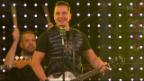 Video «Andreas Gabalier mit «Verdammt lang her»» abspielen