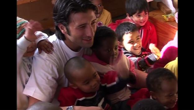 Video «Murat in Südafrika» abspielen