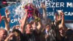 Video «FC Basel verabschiedet sich mit einem Sieg» abspielen