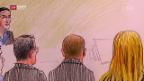 Video «Freispruch für Zürcher Stadtpolizisten» abspielen