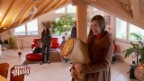 Video «Überraschung für Malina Grimm» abspielen