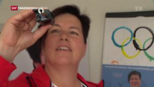 Video «Wenig Geld für Schweizer Sportler» abspielen