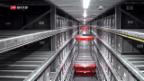Video «Die Schweizer Onlinehändler investieren in Logistikzentren» abspielen