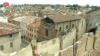 Video «Erdbeben in der Emilia-Romagna: Ein Jahr danach» abspielen